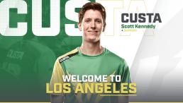 Los Angeles Valiant