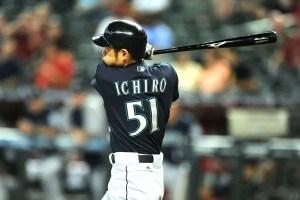 Ichiro Albert Pujols milestones