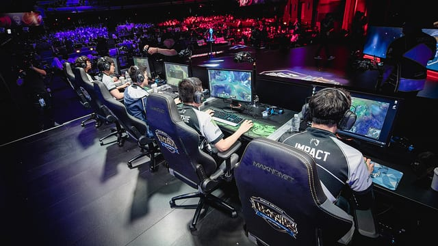 Team Liquid won the 2018 NA LCS Spring Split finals by beating 100 Thieves