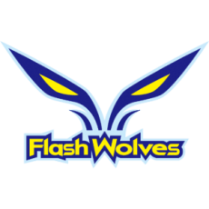 Flash Wolves MSI
