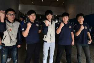 Uzi and Star Horn Royal Club finished second at the 2014 World Championship