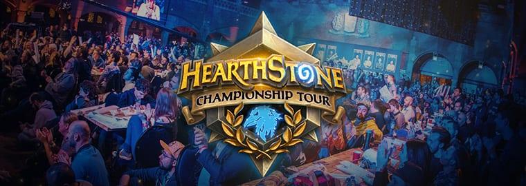 HCT Summer Championship