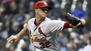 Jack Flaherty Cardinals