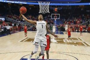 Brooklyn Nets NBA Draft profile