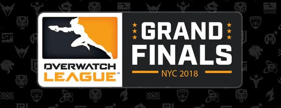 OWL Grand Finals