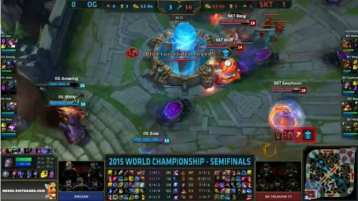 SKT beat Origen at Worlds 2015 because they played more proactive