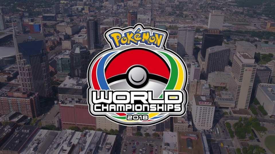 2018 Pokemon World Champion