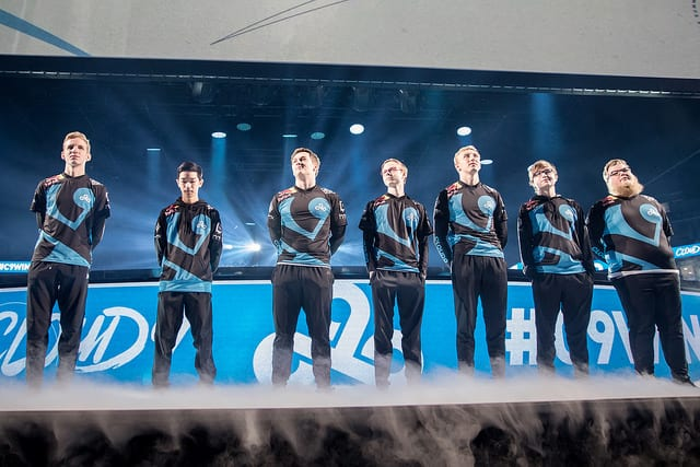 Cloud9 debuted several rookies at this year's Summer Split playoffs