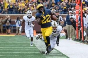 Week 2 Michigan football analysis