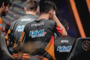 KaBuM! esports qualified for the 2018 World Championship Play-In stage
