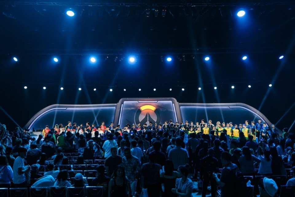 Bangkok Qualifier