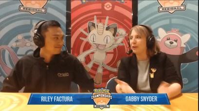 Pokemon VGC 2019 Portland Regional Championships