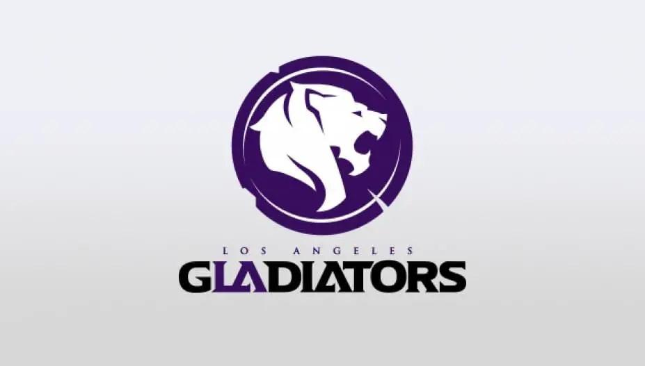 Los Angeles Gladiators vs Dallas Fuel