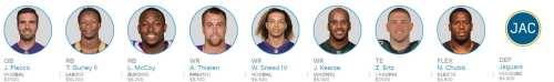 NFL week 7 injuries