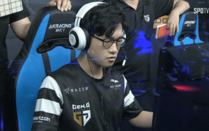 """Lee """"Crown"""" Min-ho retires from pro play"""