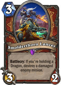 New Archetypes in Rastakhan's Rumble