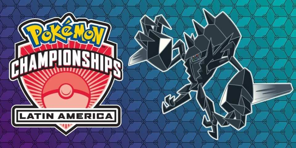Pokemon VGC 2019 Latin America International Championships