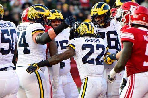 Big Ten Football Conference Title