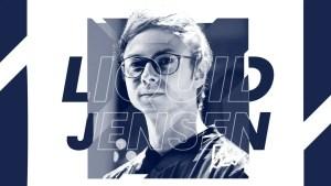 Jensen joins Team Liquid for 2019