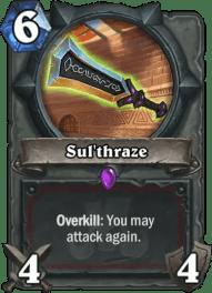 Overkill is a Good Keyword