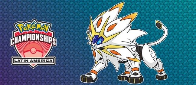 2019 Pokemon Latin America International Championships