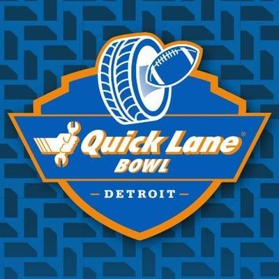 Quick Lane Bowl