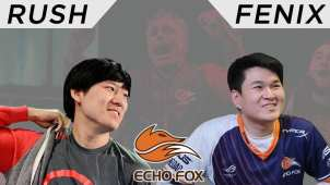 Echo Fox added Solo, Rush, Fenix, Apollo, and Hakuho for 2019