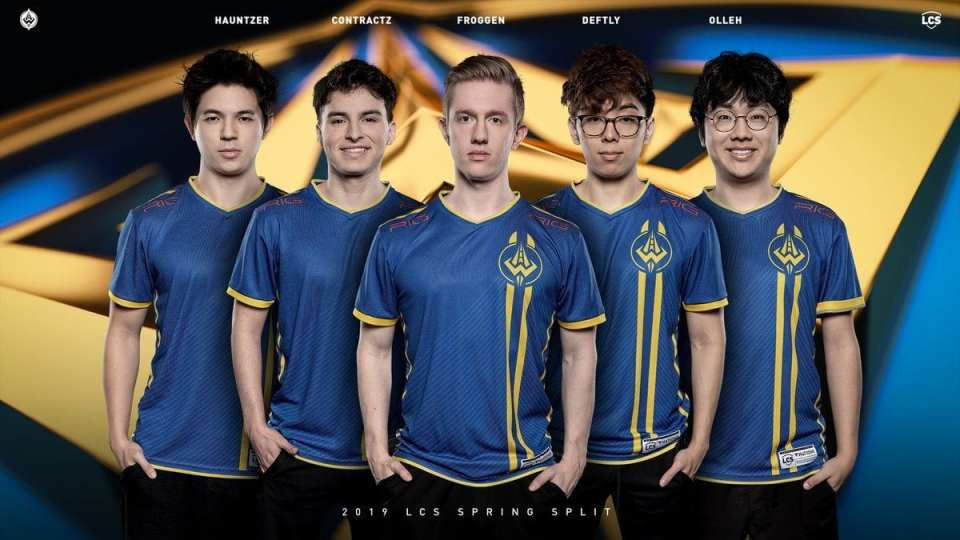 Golden Guardians added Hauntzer, Froggen, and Olleh for 2019