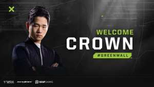 OpTic Gaming added Crown and Meteos for 2019