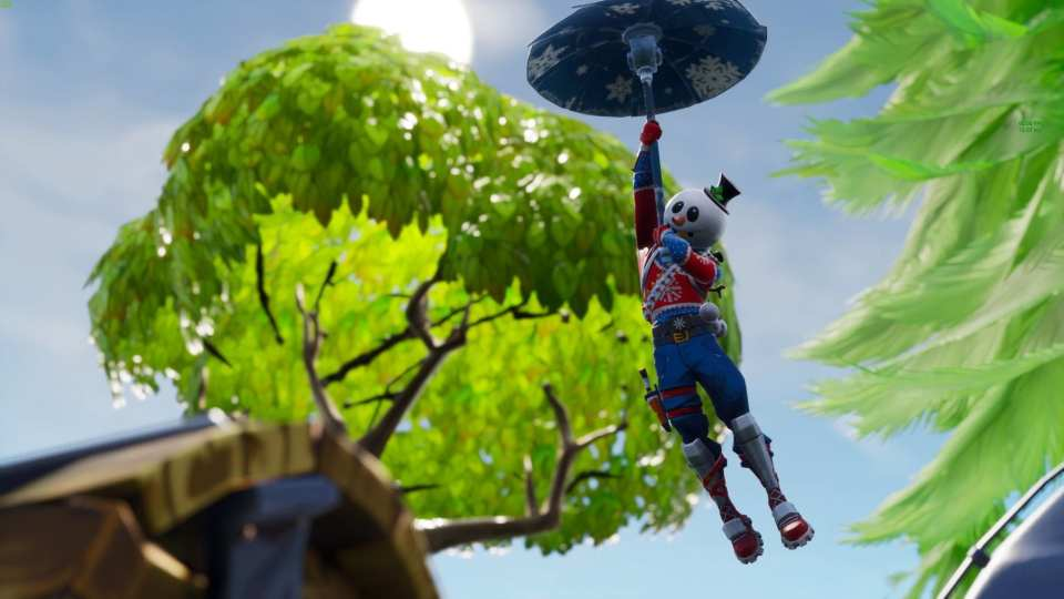 The Best Unnamed Locations in Fortnite