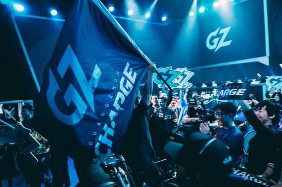 Guangzhou Charge 2020