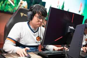 FOX Fenix is the Invisible Woman for week five of the 2019 LCS Spring Split