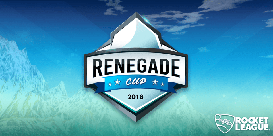 Renegade Cup NA