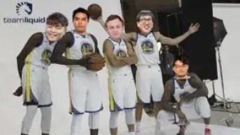 Team Liquid NALCS