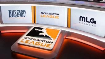 Overwatch League Analyst Desk