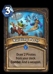 Pirate Rogue