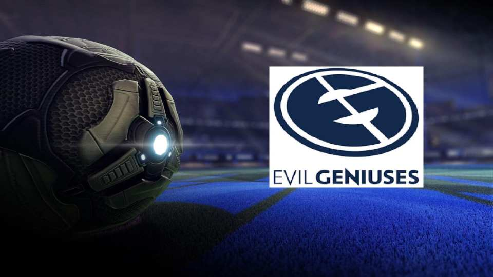 Evil Geniuses Rocket League