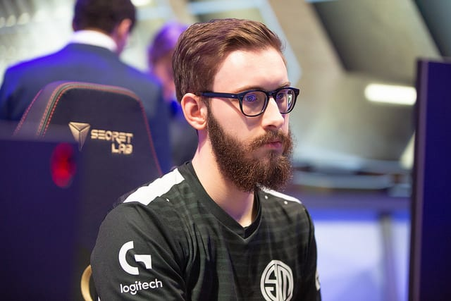 Top League of Legends Free Agents: Potential Landing Spots for Bjergsen