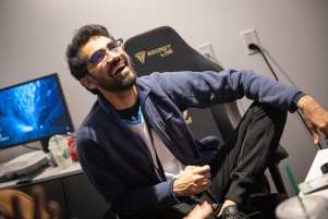 Darshan is the Mr. Fantastic of Fantastic Four for LCS Spring Split 2019