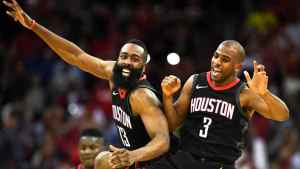 Spurs at Rockets preview