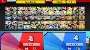 What is the Smash Ultimate Meta