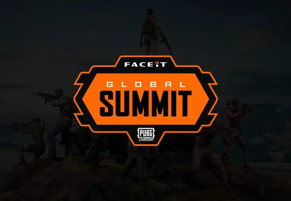 FACEIT Global Summit