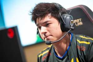 Hauntzer is the 2019 LCS Spring Split quarterfinals The Thing