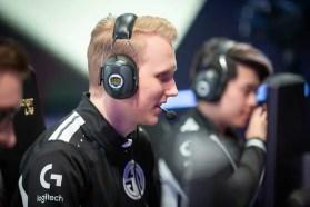 TSM Zven has been struggling against top teams