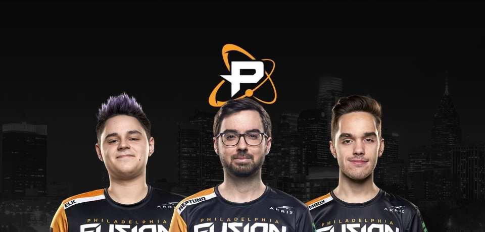 Philadelphia Fusion: Player Profiles - Tanks