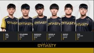 Seoul Dynasty vs Vancouver Titans