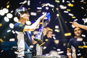Team Liquid will take home the 2019 Summer championship