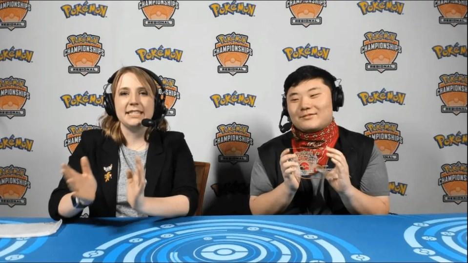 Pokemon VGC 2019 Daytona Regional Championships