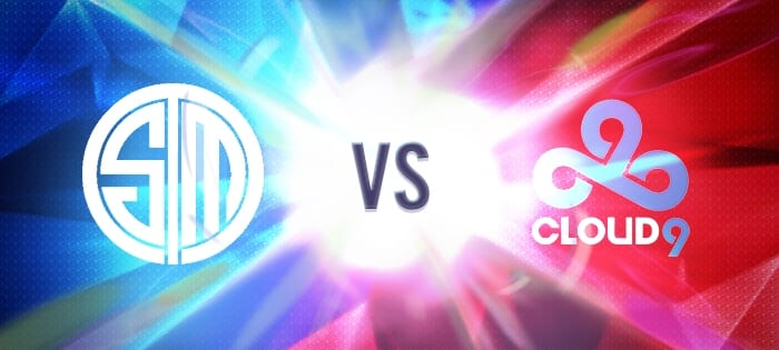 Cloud9 and Team SoloMid