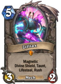 Top 5 Cards in Rise of Shadows Meta